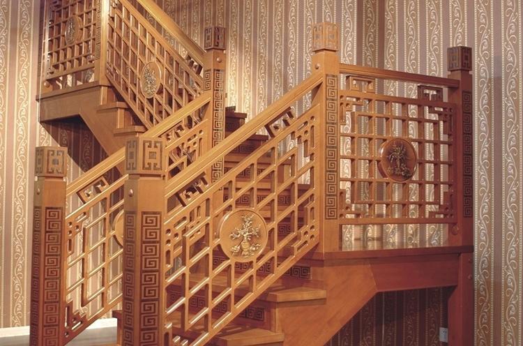 全屋定制-楼梯03