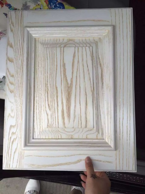原木柜门板