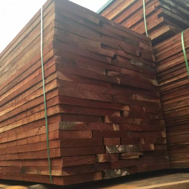 沙比利原木材料5