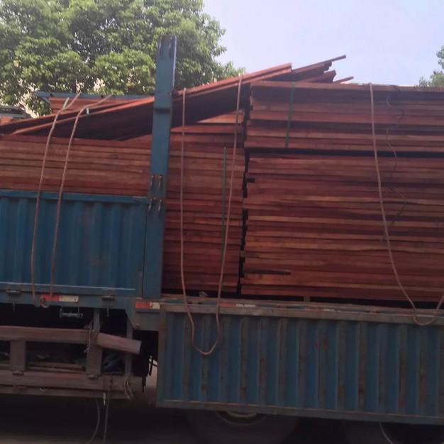 沙比利原木材料6
