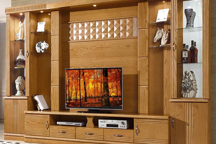 客厅电视柜02