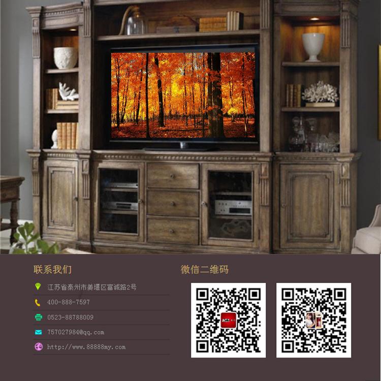 客厅电视柜03