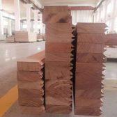 纯原木门的生产细节和工艺您了解多少?
