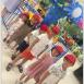 梦缘木门夏季旅游孩子们可开心了:第二季