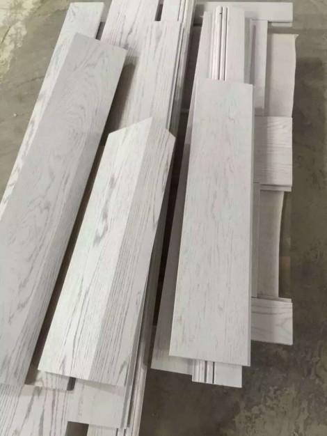 梦缘木业整木家居 木饰面
