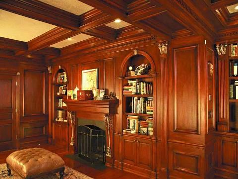 梦缘木门 教您怎么样延长实木复合木门的使用寿命