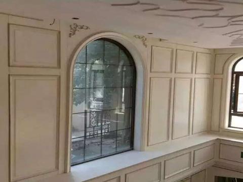 怎样正确辨认实木门和实木复合门?
