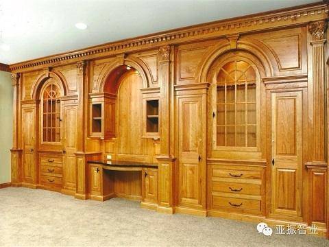 怎么挑选合适的卧室木门